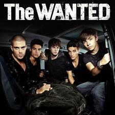 B-WARE LESEN CD Album von The Wanted All Time Low Heart Vacancy Lose My Mind