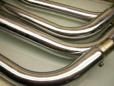NICE Stainless Original Yamaha exhaust Down pipes FJ 1200 xjr1200 xjr1300 fj1100