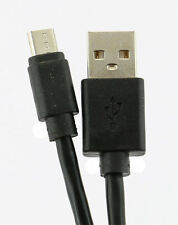 USB 2.0 A MALE - B MICRO USB DATA CHARGER LEAD CABLE 1.8M (2M) B1003