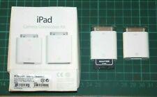 Apple IPAD Connection Caméra Kit MC531ZM/A en Boîte