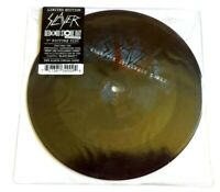 "NM/NM Slayer ‎– When The Stillness Comes 7"" VINYL 45 Picture Disc RSD 2015"
