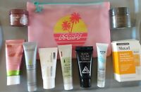 NEW 10 Piece High End Skincare Travel Kit With Neogen, Murad, H2O+Beauty & More!