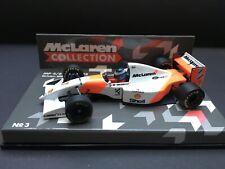 Minichamps - Mika Hakkinen - McLaren - MP4/8 - 1:43 -1993 - Team Edition
