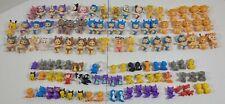 Moose Twozies Lot Of 112 Babies & Pets Several Duplicates