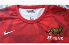 L'Argentine Pumas Rugby Sevens Shirt Jersey Taille XXL Nike-impossible de trouver