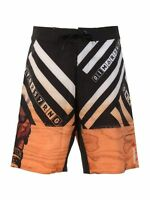 Reebok Men's One Series Power Nasty Timber Training CrossFit Shorts AI1671
