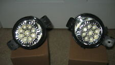 Renault Laguna Led Front Fog Lights 2001 onwards