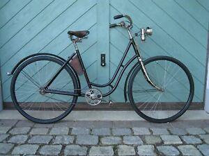 uraltes DIAMANT Nr. 51 Fahrrad Bj ca. 1927 !!