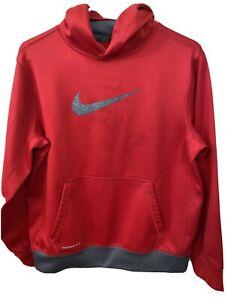 Nike Pull Over Hoodie Read