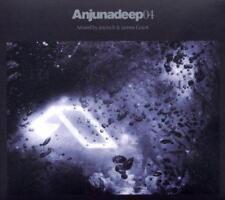 Anjunadeep04 - Jaytech And James Grant (NEW 2CD)