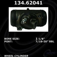 Drum Brake Wheel Cylinder-Rear Drum Front Right Centric 134.62041