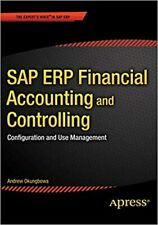 SAP ERP Financial Accounting and Controlling Configuration and Use Management 1s