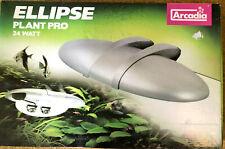Arcadia Ellipse Leuchte Aquarium Plant Pro IP67 24 Watt