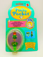 Polly Pocket Mini 💖💕 Springtime Princess Ring 1992 💖💕 NEW MOC / NEU OVP