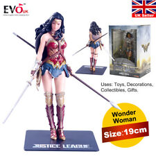 DC Comic Wonder Woman Justice League Movie ARTFX 1/10 Statue Action Figure Toy