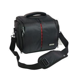 Genuine Caden D3L Padded Shoulder Carry Bag for Digital Camera DSLR Canon Nikon