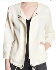 New With Tag Cupcakes And Cashmere Jacket. Cream Color. Size Small $135 Retail