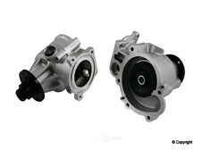 Engine Water Pump fits 2001-2006 BMW M3  WD EXPRESS