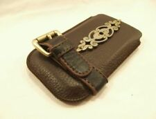 Free! Leather Jewelled Mobile Phone Cases/Covers