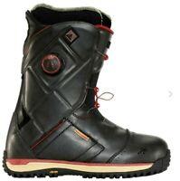 $390 K2 Snowboarding Boots Maysis+ Plus BOA Mens NIB Size 8,9,10.5,11 Black