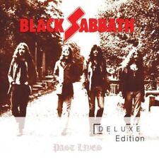 Black Sabbath - Past Lives (Deluxe Edition) NEW 2 x CD