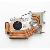 New for Lenovo ThinkPad W510 T510 CPU Cooling Fan & Heatsink 60Y5494 60Y5493