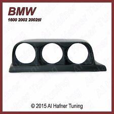 NEW BMW 1600 2002 2002tii V.D.O. gauge console/pod