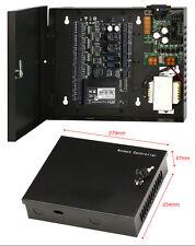 2 puertas panel de control de acceso C3-200 + fuente de alimentación Caja