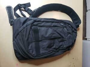 Vertx EDC Commuter Sling everyday Gear Laptop Concealed Carry Backpack