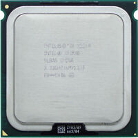 Intel Xeon X5260 (SLBAS) 3.33GHz 2-Core LGA771 CPU