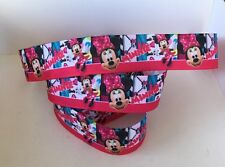 Yard Disney Minnie Mouse Chicas Personaje #385 cinta del grosgrain