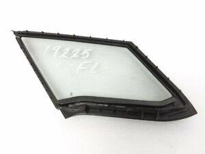 10 11 12 13 14 Honda Insight Front Driver Vent Glass Window 73370-Tm8-A00