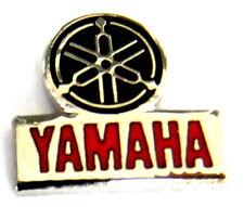 "MOTORRAD Pin / Pins - YAMAHA ""STIMMGABEL"" LOGO [1100]"