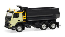 Volvo FMX 6x4  Dump Truck HO 1:87 Die-cast Sweden Motorart 300040