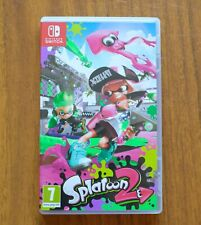 Splatoon 2 Game for Nintendo Switch