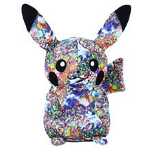 Pokémon Center SHIBUYA Graffiti Art Plush doll Pikachu Limited Japan NEW
