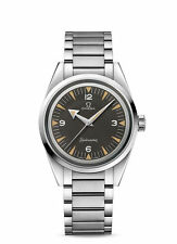 Omega Railmaster 1957 Men's Wristwatch 220.10.38.20.01.002
