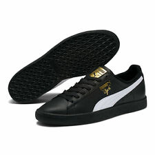 PUMA Men's Clyde Core Foil Sneakers