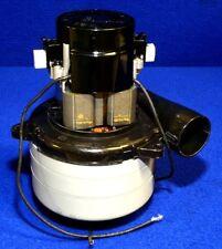 Ametek 116515-29 Vacuum Motor 24 Vdc 3 Stage Floor Scrubber Convertamatic 20B