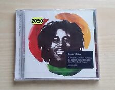 BOB MARLEY & THE WAILERS - AFRICA UNITE: THE SINGLES COLLECTION - CD SEALED