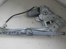 Elektrischer Fensterheber HL hinten links Honda Civic Kombi 1.6 16V Bj. 98-01
