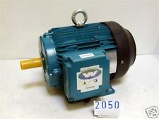 Brook Crompton W-DA112MS 214 1/5kW electri motor(2050)