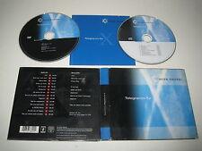XAVIER NAIDOO/TELEGRAMM FÜR X(NAIDOO/66092)2xCD ALBUM