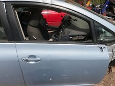 Toyota Auris 2007-2010 o/s/f door spares and repairs damaged
