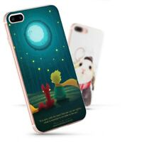 The Little Prince Le Petit Prince Case iPhone 5 6 6S 7 8 + X XS XR 11 Pro Max