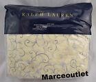 Ralph Lauren Home Madalena Audrey FULL / QUEEN Duvet Cover & Shams Set Tan Multi