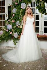 Tulle Ball Gown/Duchess Wedding Dresses