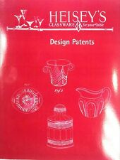 Heisey Design Patents Book