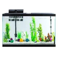 Aqua Culture 5Gallon  and 10 gallonAquarium Starter Kit With LED