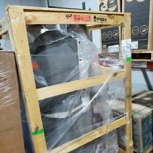 New 100 Gal. Tall 270,000 BTU 6 in. Vent Natural Gas LO NOx Water modelGN100-270